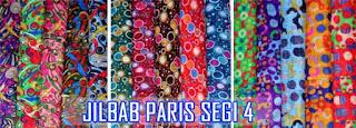 jilbab paris murah motif terbaru 2015