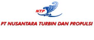 Open Recruitment BUMN PT. Nusantara Turbin and Propulsi (NTP) September 2016