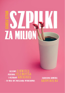 Szpilki za milion - Izabela Szylko