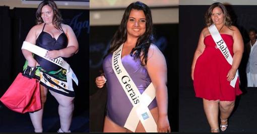 Fat Beauty Pageant 3