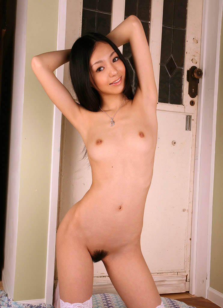 aino kishi hot nude photos 04