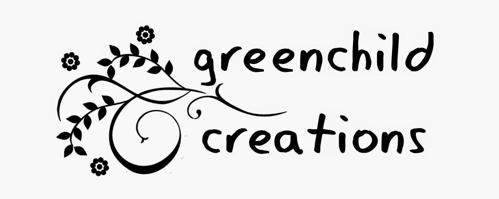 New Age Mama: Greenchild Creations Natural Skin Care