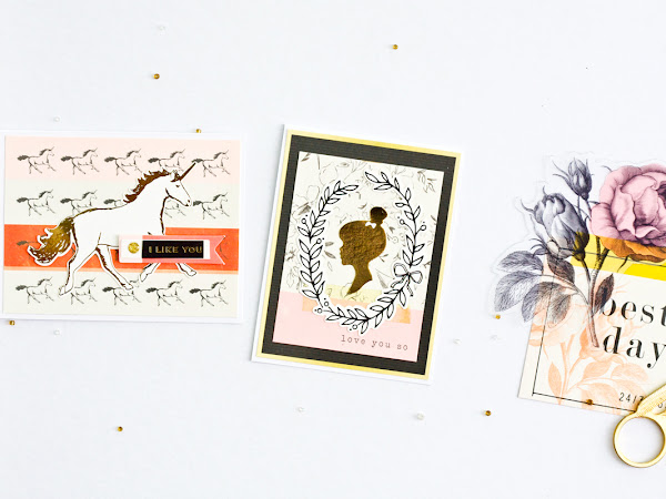 Maggie Holmes Design Team : Gift Cards