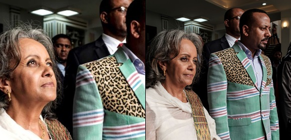 Ethiopia Elects Sahle-Work Zewde, The Only Female President In Africa
