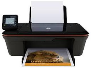 Picture HP Deskjet 3057A Printer