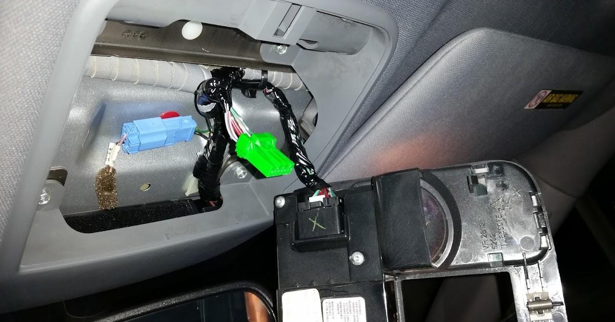 2003 Honda Accord Turn Signal Wiring Diagram Acura Hfl Bluetooth Module Repair How To Repair The Hfl