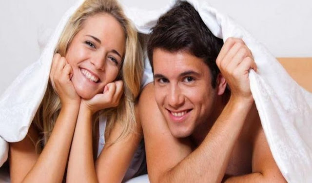 سن الأربعين قمة النضج الجنسي للمرأة