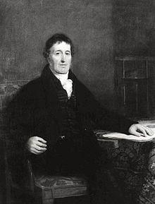William Murdoch