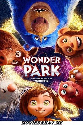 Wonder Park (2019) English Full Movie HD-CAM 480p 720p ESub
