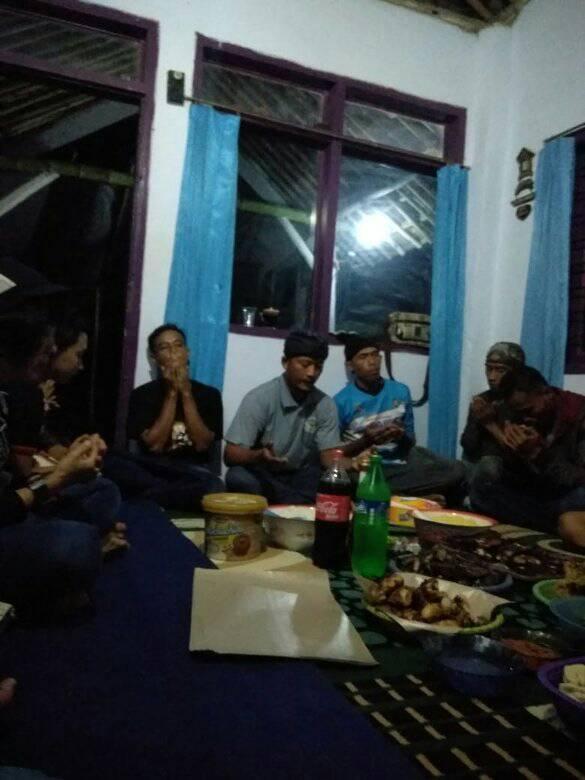 DHEMITS SOUTH JEMBER KINGDOM SAMBUT PERGANTIAN TAHUN BARU 2019