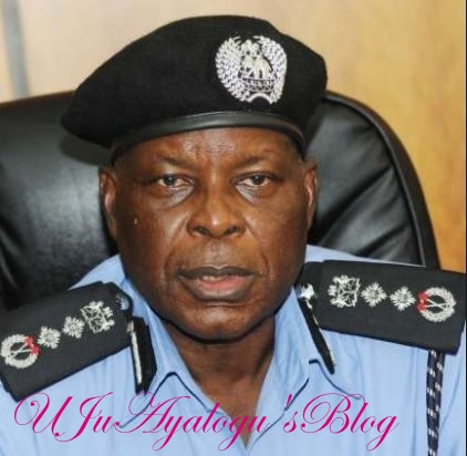 Law Permits Police to Collect Money for Private Engagements - Okiro