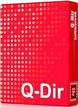 برنامج, Q-Dir, مدير, الملفات, اخر, اصدار