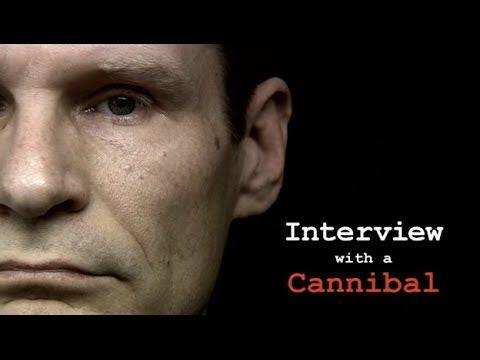 Armin Meiwes Interview