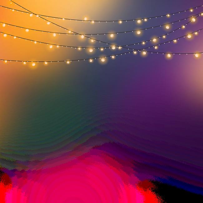 render Luces