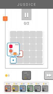 JUSDICE Apk v1.9 Mod (Free Shopping)