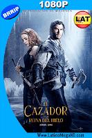 El Cazador Y La Reina Del Hielo EXTENDIDA (2016) Latino HD 1080p - 2016