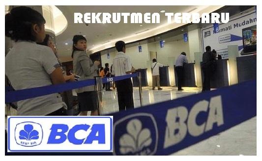 Lowongan Kerja Bank BCA, Lowongan kerja Seluruh Indonesia, Lowongan Hingga 30 November 2016, Lowongan Bank, Lowongan Bank BCA