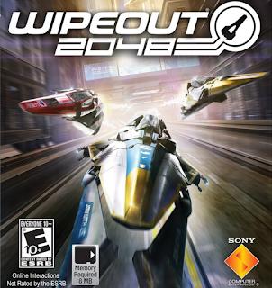 wipeout 2048 vita boxart