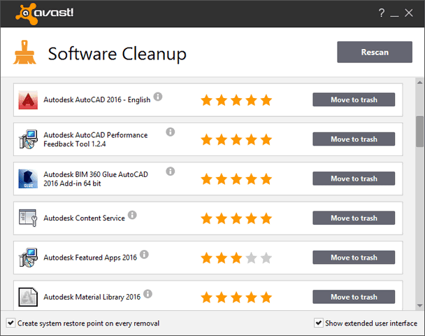 Avast Software Cleanup Software Cleanup.png