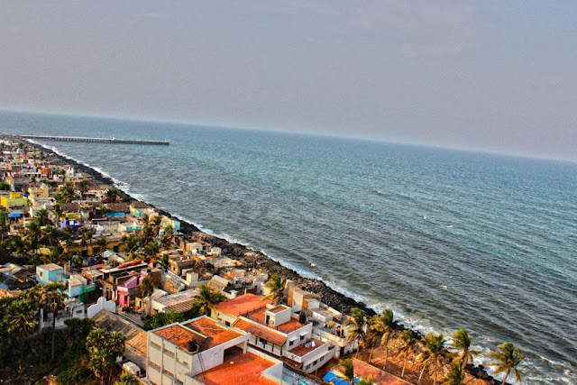 Promenade-Pondicherry