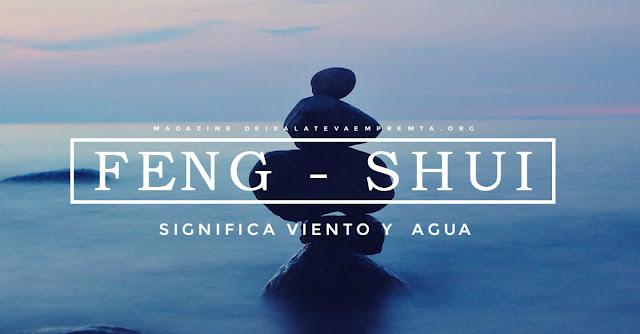 Empezar planificando bien un espacio, en armonía con la energía Qi que circulará en él es una garantía de bienestar y atracción de las Suertes del Feng Shui