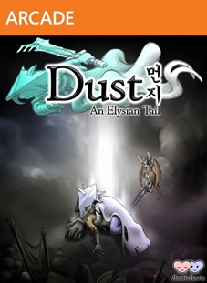 Dust An Elysian Tail - PC (Download Completo em Torrent)