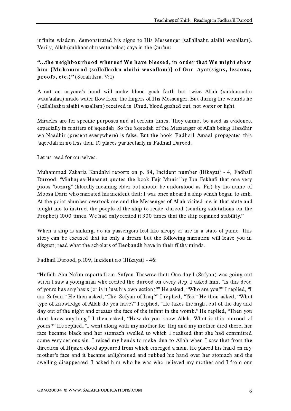 Chagatai Khan Saudi Fatwa Against Tableeghi Jamat But Jang Group Promotes Kufr Shirk Bida At