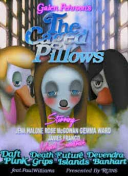 The Caged Pillows (2016)