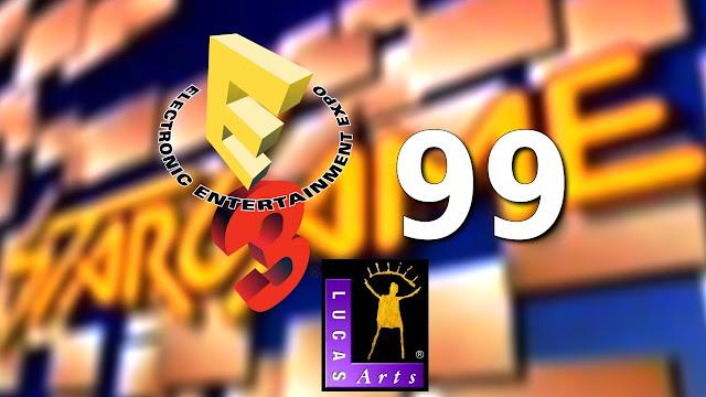 Electronic Entertainmente Expo 1999