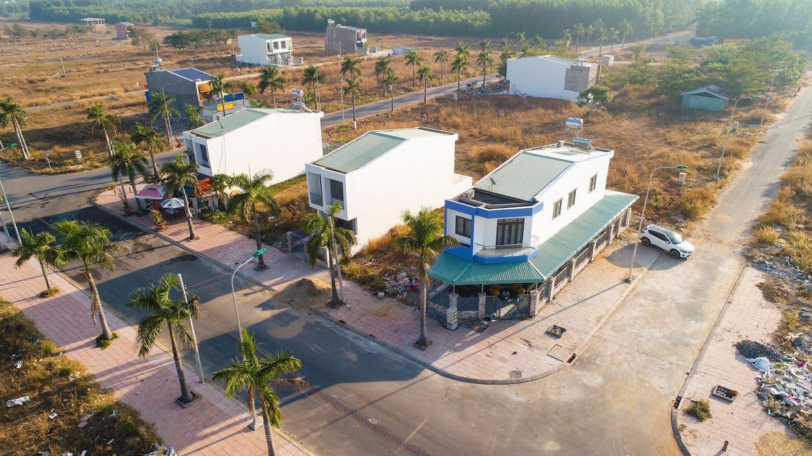 Khu đô thị viva square