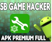 Download SB Man Game Hacker v3.6.1 APK For Android