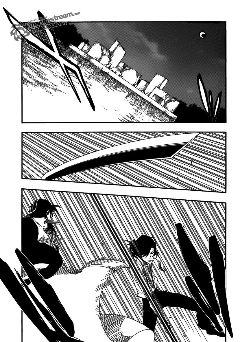 Bleach chapter 472 trang 3