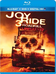 Blu-ray Review - Joy Ride 3: Roadkill