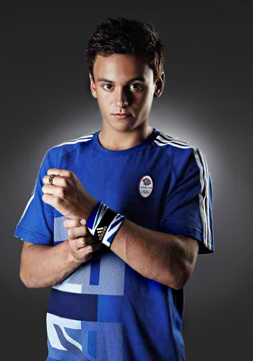 Tom Daley Diving Superstar Tom Daley My Story