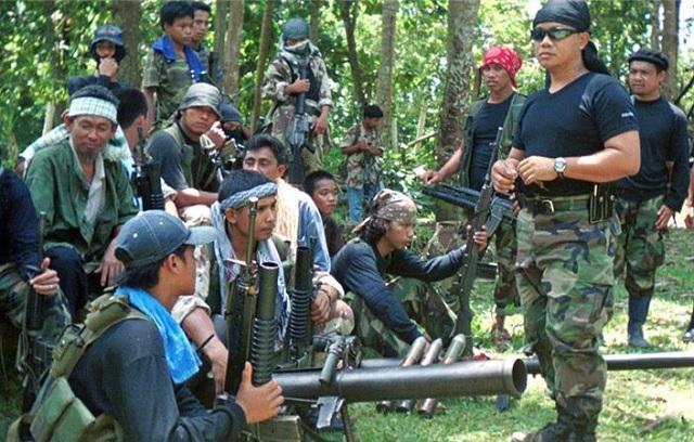 Kumpuln Abu Sayyaf Bebaskan 10 Tebusan Warga Indonesia