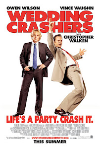 Wedding Crashers Poster