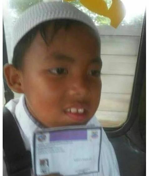 Masya Allah...Gantikan Ayahnya Berjihad, Bocah 8 Tahun Asal Ciamis Ini Dapat Wakaf Rumah Makan