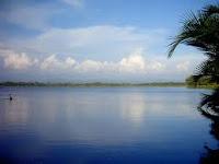 Wisata Danau Siombak