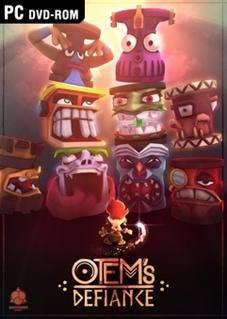 Otem's Defiance - PC (Download Completo em Torrent)