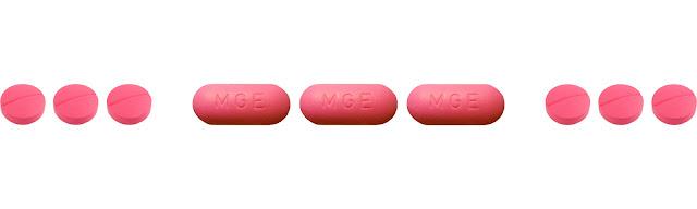 Pink Pills S.O.S. - Morse