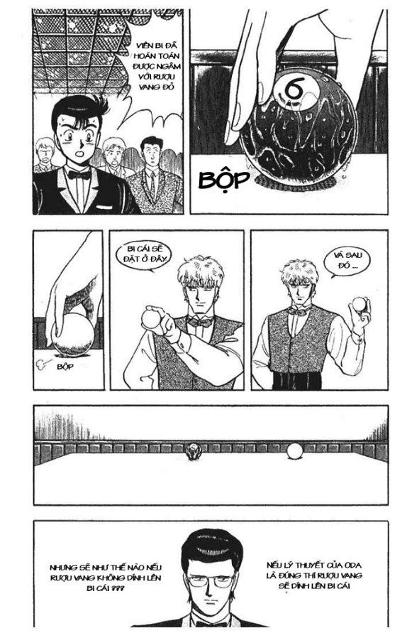 Break Shot chap 017 trang 18