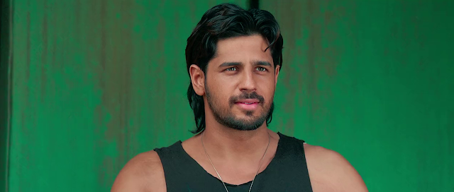 Marjaavaan (2019) Full Movie [Hindi-DD5.1] 720p HDRip ESubs Download