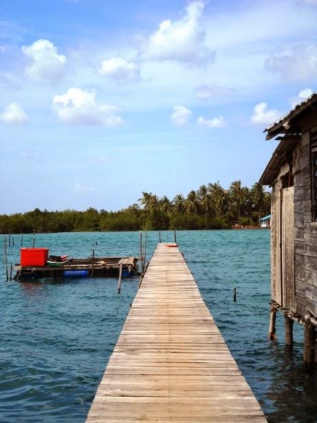 Pulau Panjang Batam