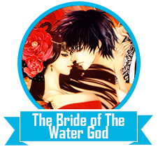http://mundo-otaku-scans.blogspot.com.br/2015/03/the-bride-of-water-god.html
