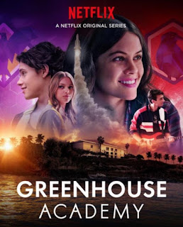 Greenhouse Academy Temporada 4