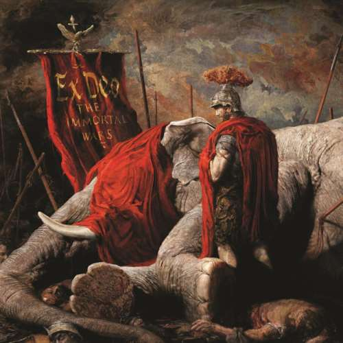 "EX DEO: Δείτε το video του νέου κομματιού ""The Roman"""