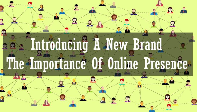 The Importance Of Online Presence