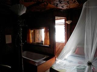 el nido bungalow