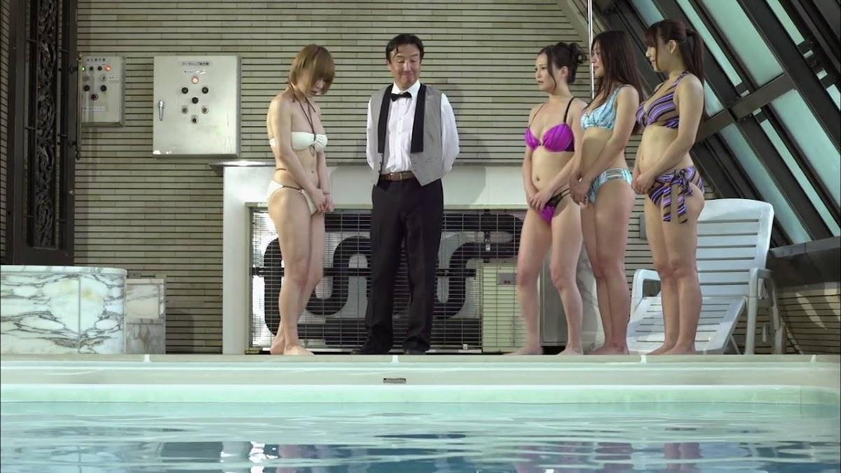 Swimming Sponsor Club (2018)