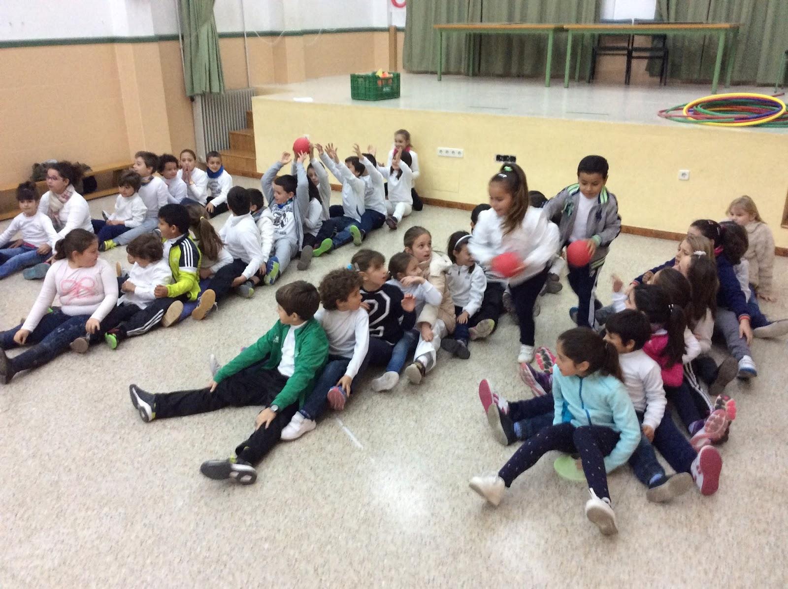 Unidos Por La Paz Dia De La Paz Y Los Juegos Cooperativos